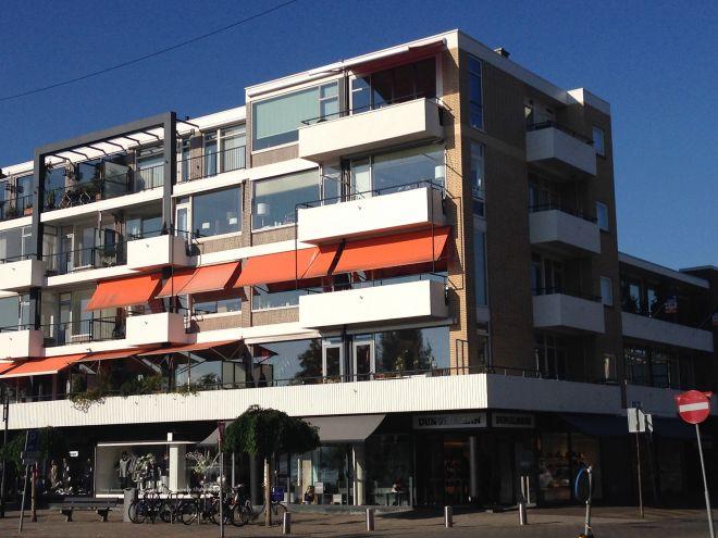Uitbreiding appartement-05 (Demo)