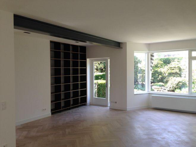 Uitbreiding en verbouw woonhuis Grindweg-02 (Demo)