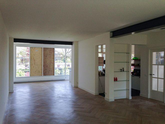 Uitbreiding en verbouw woonhuis Grindweg-04 (Demo)
