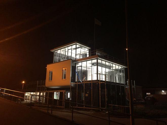 Verbouw en uitbreiding kantoor Vlissingen-01 (Demo)