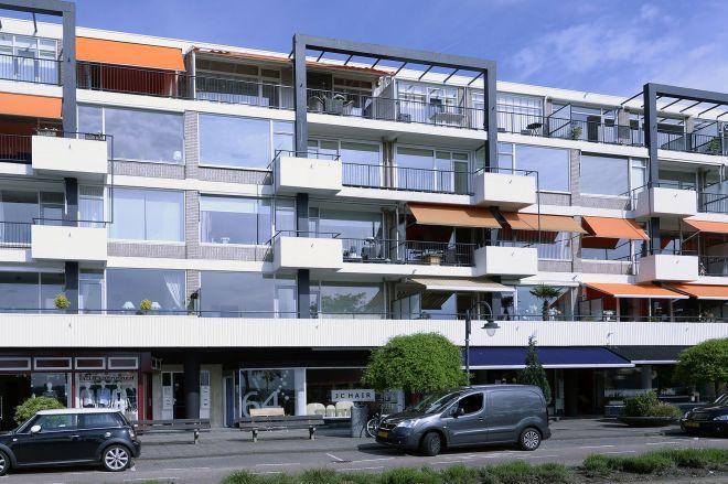 uitbreiden appartementen Rotterdam-06 (Demo)
