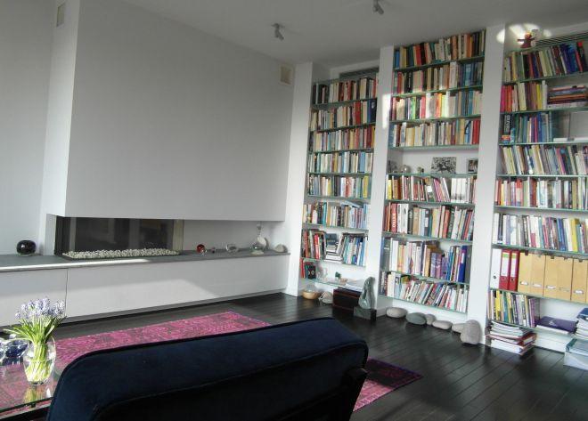 interieur appartement rotterdam-2 (Demo)
