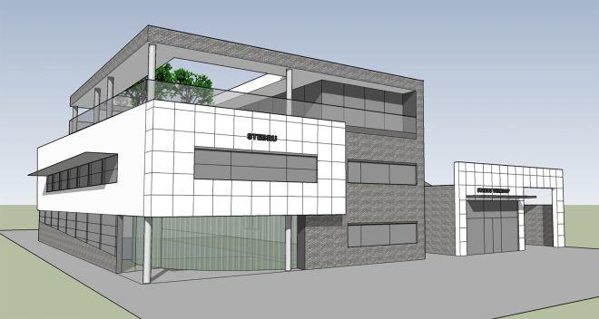 uitbreiding kantoor-nieuwerkerk ad ijssel-02 (Demo)